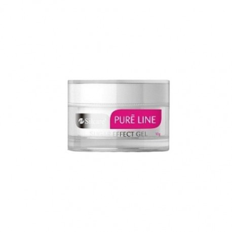 Silcare Pure Line Sugar Effect żel UV do zdobień