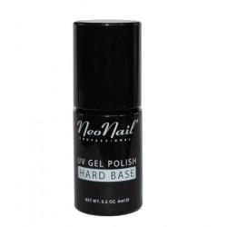 Neonail HARD BASE hybrydowa baza + GRATIS