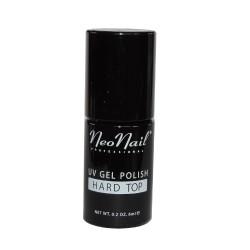 Neonail HARD TOP nabłyszczacz do lakierów hybrydowych
