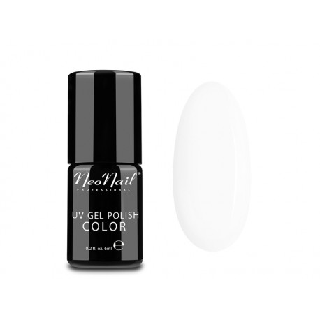 Neonail Lakier Hybrydowy UV 6 ml 5055 French White