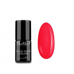 NeoNail Lakier Hybrydowy UV 6 ml 3791 Crazy Red