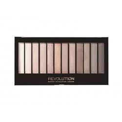 MakeUp Revolution Redemption Palette Iconic 3 paleta 12 cieni