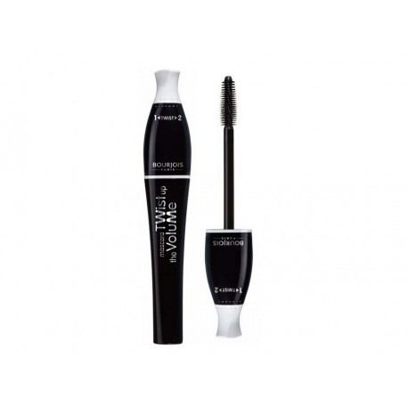 Tusz BOURJOIS TWIST UP THE VOLUME Noir CZARNY