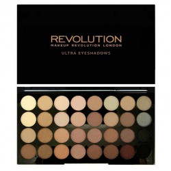 MakeUp Revolution Beyond Flawless Paleta 32 Cieni