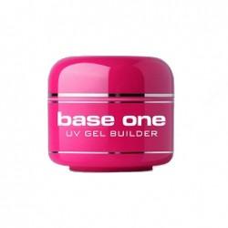 Silcare Base One Clear UV Żel budujący 50g