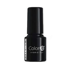 Silcare Color IT PREMIUM Top Nabłyszczający