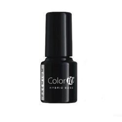 Silcare Color IT PREMIUM Baza podkład pod lakiery hybrydowe