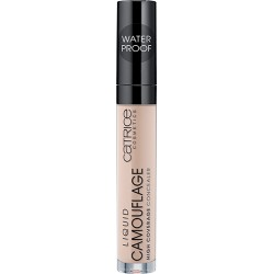 Catrice Liquid Camouflage Korektor w płynie 005 Light Natural