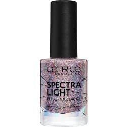 Catrice Lakier do paznokci Spectra Light Effect 01 Down The Milky Way