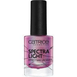 Catrice Lakier do paznokci Spectra Light Effect 02 Iridescent Illusion