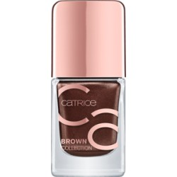 Catrice Lakier do paznokci Brown Collection Nail Lacquer 01 Fashion Addicted