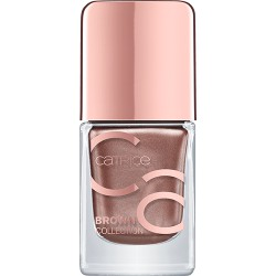 Catrice Lakier do paznokci Brown Collection Nail Lacquer 02 Sophisticated Vogue
