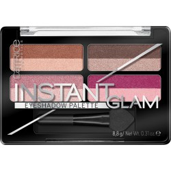 Catrice Paleta cieni do powiek Instant Glam 010 It's A Match!