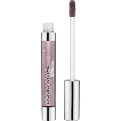 Catrice Cień Liquid Metal Longlasting Cream 050 Smart Mauve