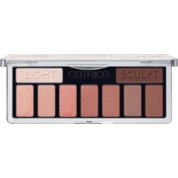 Catrice Paleta cieni do powiek Fresh Nude Collection 10 Newly Nude