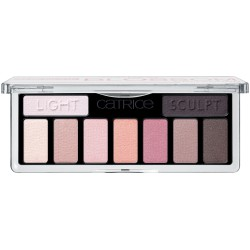 Catrice Paleta cieni do powiek The Nude Blossom Collection Palette 010 Blossom 'N Roses