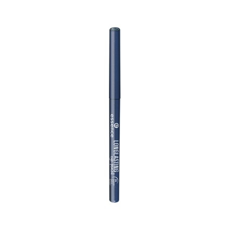 Essence long lasting eye pencil długotrwała kredka do oczu 26 Granatowa