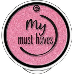 Essence My must haves cień do powiek 06 raspberry frosting
