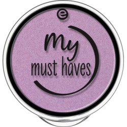 Essence My must haves cień do powiek 14 purple clouds