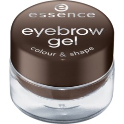 Essence Eyebrow gel colour & shape 01 żel do brwi