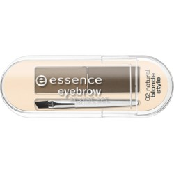Essence Zestaw do brwi Eyebrow Stylist Set 02