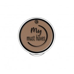 Essence puder do brwi My Must Haves Eyebrow powder 20