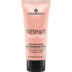 Essence baza pod makijaż Fresh & Fit Awake Primer