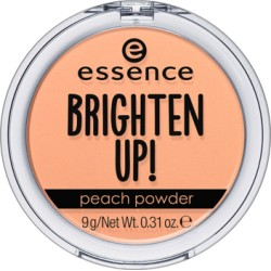 Essence Brighten Up! Peach Powder brzoskwiniowy puder