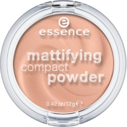 Essence Mattifying Compact Powder matujący puder w kompakcie 04 perfect beige