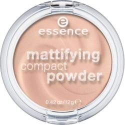 Essence Mattifying Compact Powder matujący puder w kompakcie 11 pastel beige