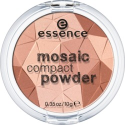 Essence Mosaic Compact Powder puder mozaikowy