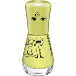 Essence The Gel Nail Polish lakier do paznokci 114 my highlighter