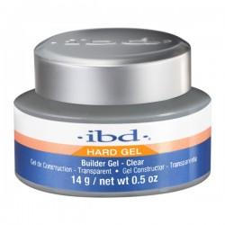 IBD Hard Gel Builder Gel Clear żel budujący 14g