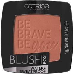 Catrice Róż Blush Box 060 Bronze