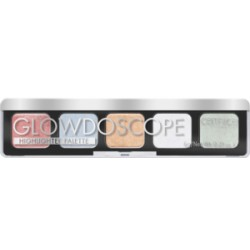 Catrice Paleta rozświetlaczy Glowdoscope Highlighter 010 Glow´n`Go