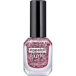 Catrice Lakier do paznokci Peeloff Glam Easy To Remove Effect Nail Polish 01