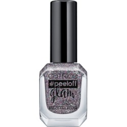 Catrice Lakier do paznokci Peeloff Glam Easy To Remove Effect Nail Polish 02