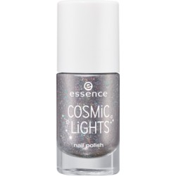 Essence Cosmic Lights lakier do paznokci 01 welcome to the universe