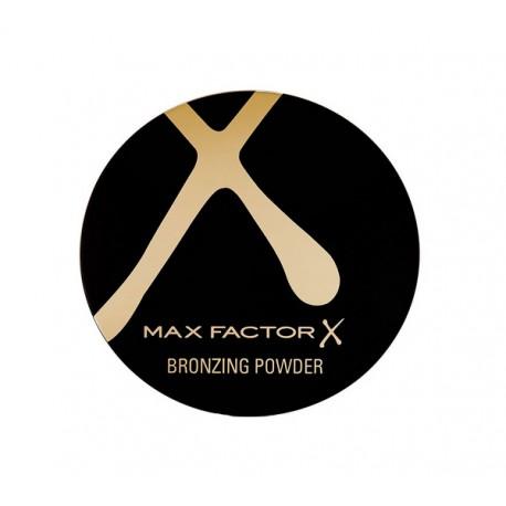 Puder brązujący Max Factor Bronzing Powder 01 GOLDEN