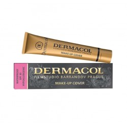 Dermacol Make-up Cover 209 mocno kryjący podkład