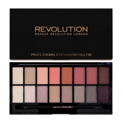 Makeup Revolution Palette New-Trals Vs Neutrals paleta cieni