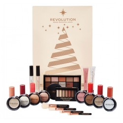 Makeup Revolution Advent Calendar kalendarz adwentowy