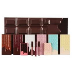 Makeup Revolution Chocolate Vault zestaw do makijażu