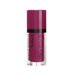 Pomadka Bourjois Rouge Edition Velvet 14 Plum Plum Girl