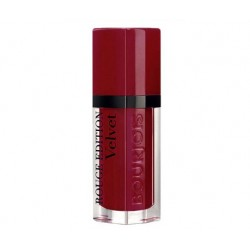 Pomadka Bourjois Rouge Edition Velvet 15 Red-volution