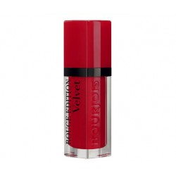 Pomadka Bourjois Rouge Edition Velvet 18 It's Redding Men