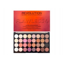 MakeUp Revolution Flawless 4 Paleta 32 Cieni do powiek