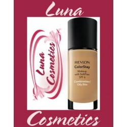 Revlon Colorstay Softflex 330 Natural Tan - cera tłusta