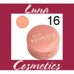 Bourjois Blush róż wypiekany 16 ROSE COUP DE FOUDRE