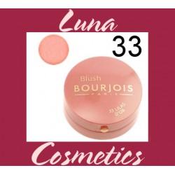 Bourjois Blush róż wypiekany 33 LILAS D'OR